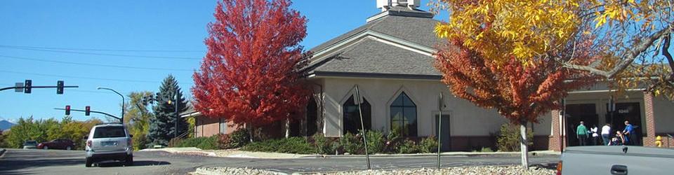Bethany E-Free Church