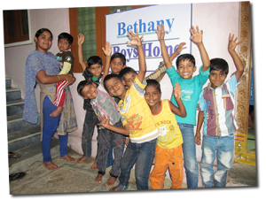 Bethany Boy's Home