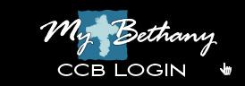 My Bethany LOGIN Link